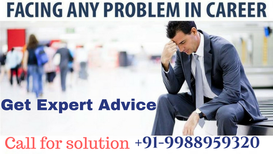 Career Problem Solution By Black Magic Specialist
