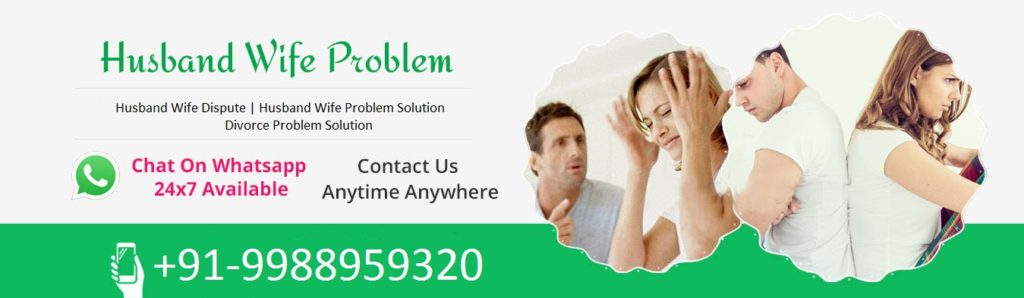Black Magic to Solve Relationship Problems
