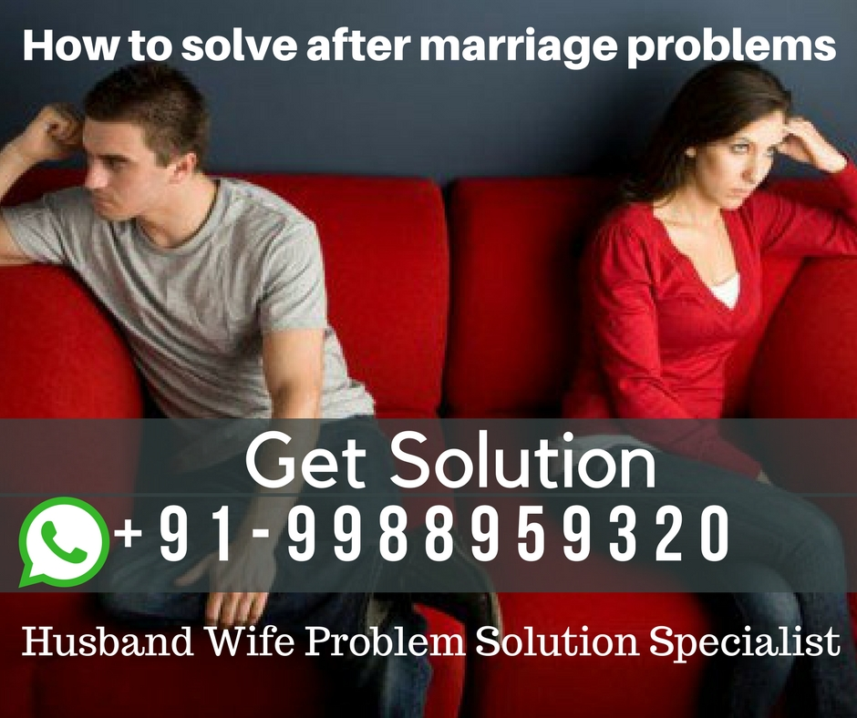 Strong Istikhara To Solve After Marriage Problems