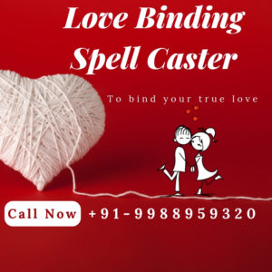 Love Binding Spell Caster in UK