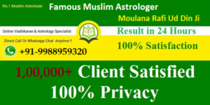 Muslim Astrologer in Mumbai
